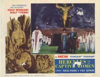 Hercules and the Captive Women - 11 x 14 Movie Poster - Style A