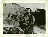 Hercules - 8 x 10 B&W Photo #1