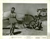 Hercules - 8 x 10 B&W Photo #2