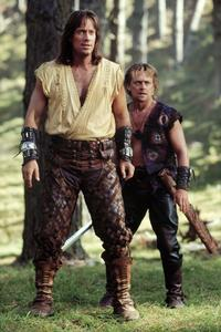 Hercules: The Legendary Journeys - 8 x 10 Color Photo #61