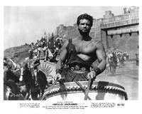 Hercules Unchained - 8 x 10 B&W Photo #1