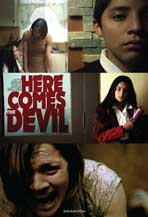Here Comes the Devil - 11 x 17 Movie Poster - Style A