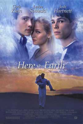Here on Earth - 27 x 40 Movie Poster - Style A