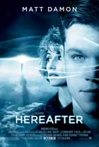 Hereafter - 11 x 17 Movie Poster - Style A - Double Sided