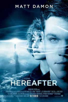 Hereafter - 11 x 17 Movie Poster - Style A