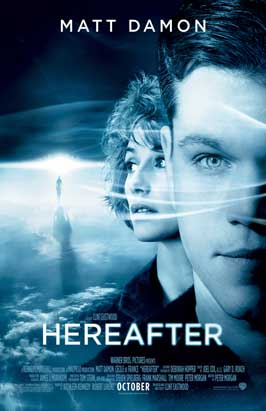 Hereafter - DS 1 Sheet Movie Poster - Style A