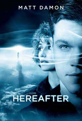 Hereafter - 27 x 40 Movie Poster - Style A