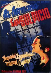 Hermana San Sulpicio, La - 11 x 17 Movie Poster - Spanish Style C