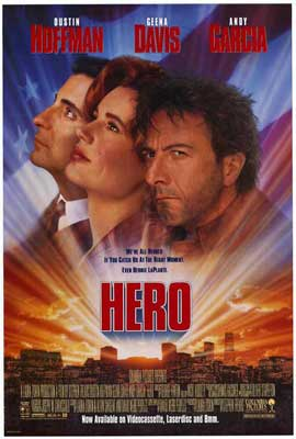 Hero - 27 x 40 Movie Poster - Style A