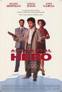 Hero - 11 x 17 Movie Poster - Style B