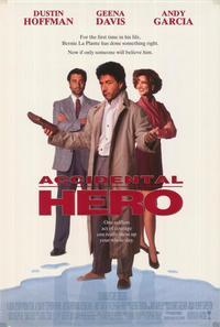 Hero - 27 x 40 Movie Poster - Style B