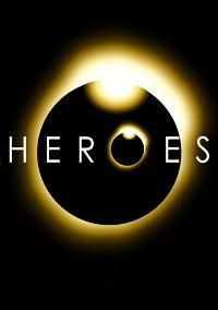Heroes (TV) - 27 x 40 TV Poster - Style D