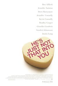 He's Just Not That Into You - 11 x 17 Movie Poster - Style A