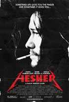 Hesher - 27 x 40 Movie Poster - Style A