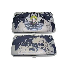 Hetalia: Axis Powers (TV) - America Hinge Wallet