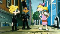 Hey Arnold! The Movie - 8 x 10 Color Photo #3