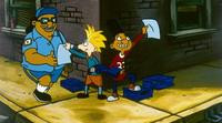 Hey Arnold! The Movie - 8 x 10 Color Photo #4
