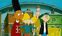Hey Arnold! The Movie - 8 x 10 Color Photo #5