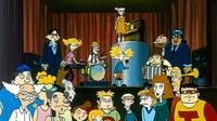 Hey Arnold! The Movie - 8 x 10 Color Photo #6