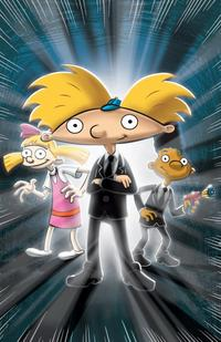 Hey Arnold! The Movie - 8 x 10 Color Photo #9