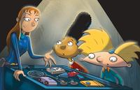 Hey Arnold! The Movie - 8 x 10 Color Photo #11