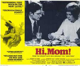 Hi, Mom! - 11 x 14 Movie Poster - Style C