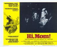 Hi, Mom! - 11 x 14 Movie Poster - Style G