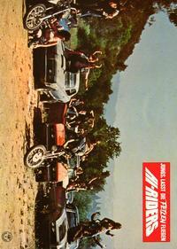 Hi-Riders - 11 x 14 Poster German Style L