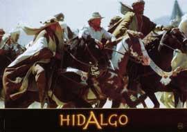 Hidalgo - 11 x 14 Movie Poster - Style B