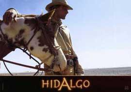 Hidalgo - 11 x 14 Movie Poster - Style C