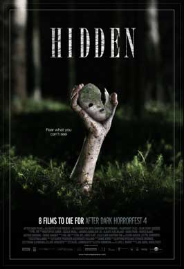 Hidden - 27 x 40 Movie Poster - Style A
