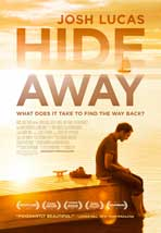 Hide Away - 11 x 17 Movie Poster - Style A