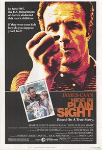 Hide in Plain Sight - 27 x 40 Movie Poster - Style A