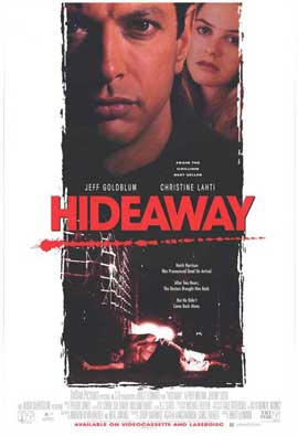 Hideaway - 11 x 17 Movie Poster - Style A