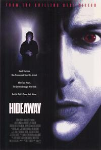 Hideaway - 11 x 17 Movie Poster - Style B