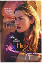Hideous Kinky - 27 x 40 Movie Poster - Style A