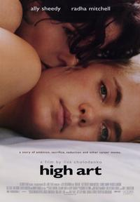 High Art - 43 x 62 Movie Poster - Bus Shelter Style A