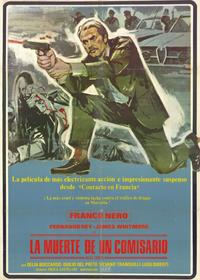 High Crime - 11 x 17 Movie Poster - Spanish Style A