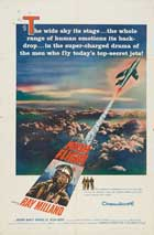 High Flight - 27 x 40 Movie Poster - Style A
