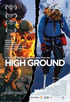 High Ground - 27 x 40 Movie Poster - Style A