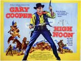 High Noon - 11 x 14 Movie Poster - Style A