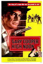 High Noon - 27 x 40 Movie Poster - Style A