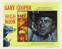 High Noon - 30 x 40 Movie Poster - Style A