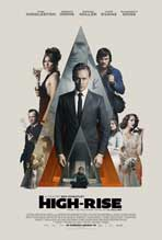 """High Rise"" Movie Poster"