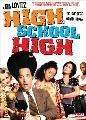 High School High - 27 x 40 Movie Poster - German Style A