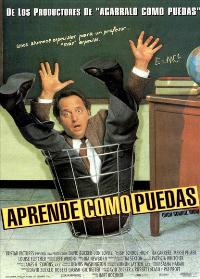 High School High - 11 x 17 Movie Poster - Spanish Style A