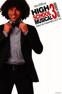 High School Musical 3: Senior Year - 27 x 40 Movie Poster - Style C
