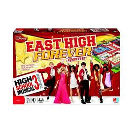 High School Musical - East High Forever Game