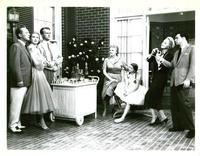 High Society - 8 x 10 B&W Photo #8