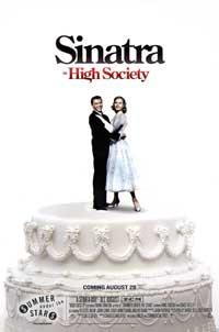 High Society - 11 x 17 Movie Poster - Style D